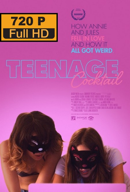 Tehlikeli Teklif – Teenage Cocktail (2016)