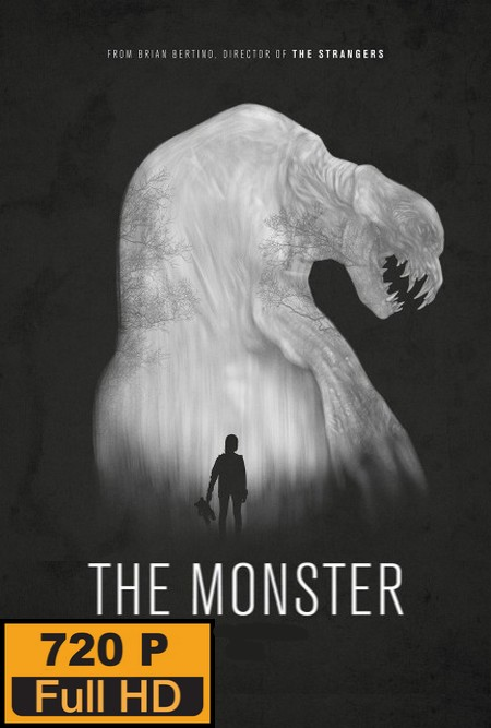 Canavar – The Monster (2016)