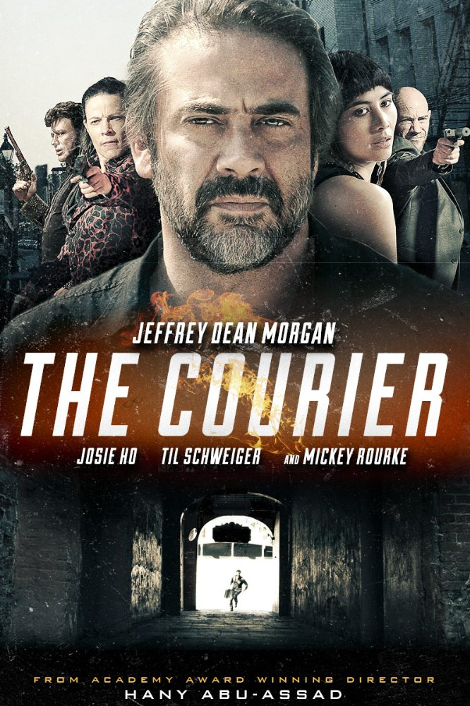 Kurye – The Courier (2012)
