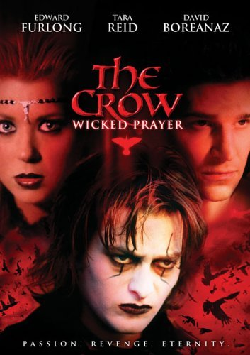 Karga 4 – The Crow: Wicked Prayer (2005)