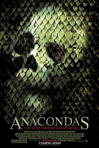 Anakonda 2: Lanetli Orkidenin Peşinde – Anacondas: The Hunt for the Blood Orchid (2004)