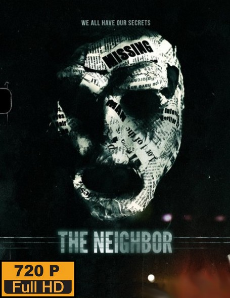 Komşu – The Neighbor (2016)