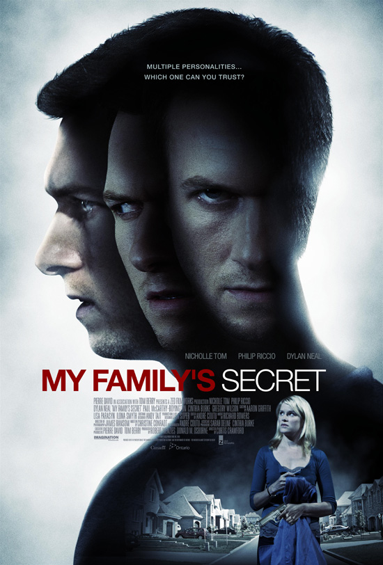Ailemdeki Sır – My Family's Secret (2010)