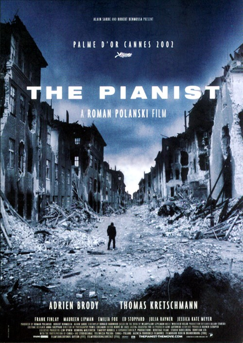 Piyanist – The Pianist (2002)