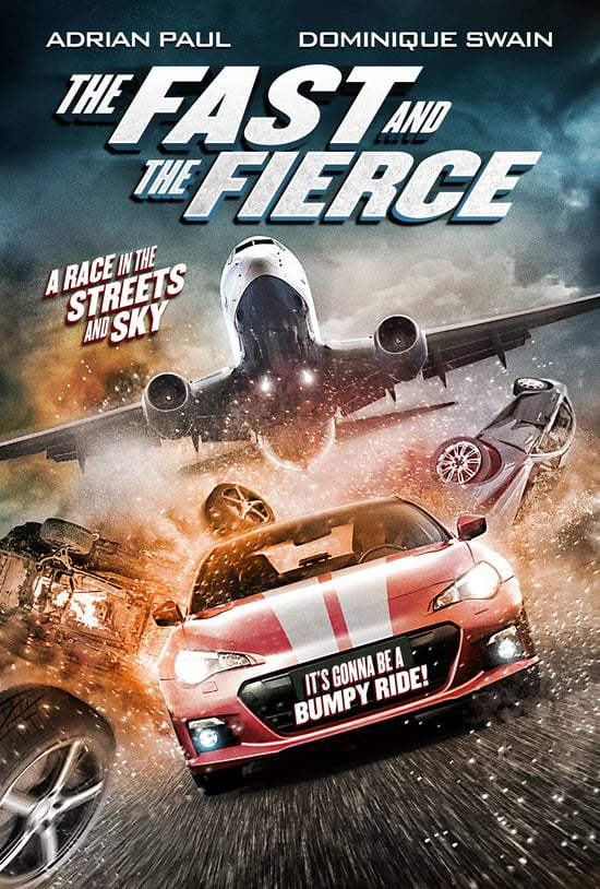 Hızlı Ve Ateşli – The Fast and the Fierce (2017)