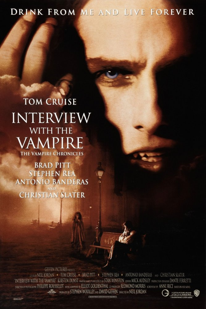 Vampirle Görüşme – Interview with the Vampire: The Vampire Chronicles (1994)