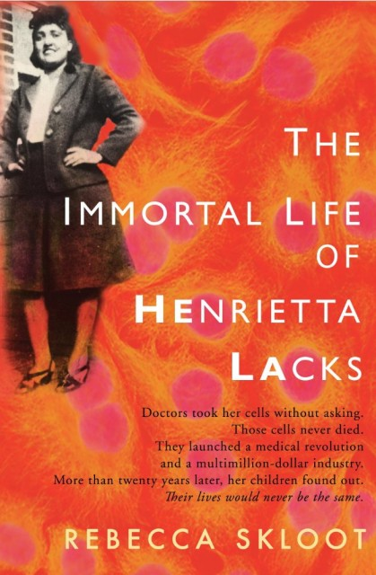 Henrietta Lacks'ın Ölümsüz Hayatı – The Immortal Life of Henrietta Lacks (2017)