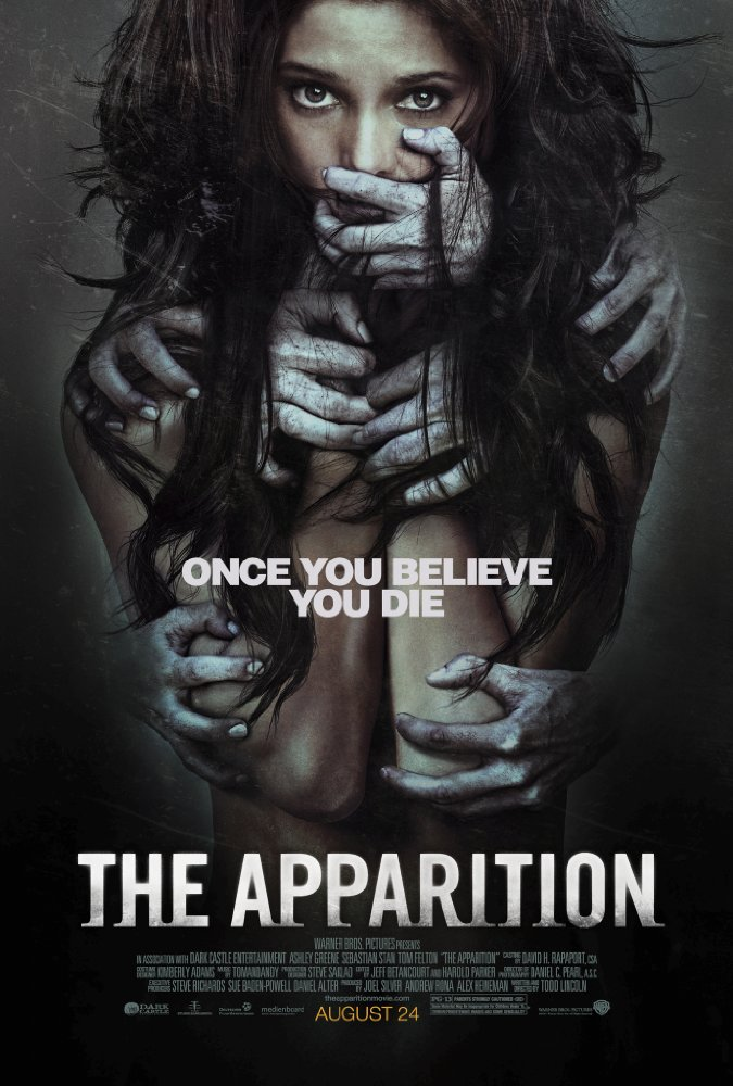 Hayalet – The Apparition (2012)