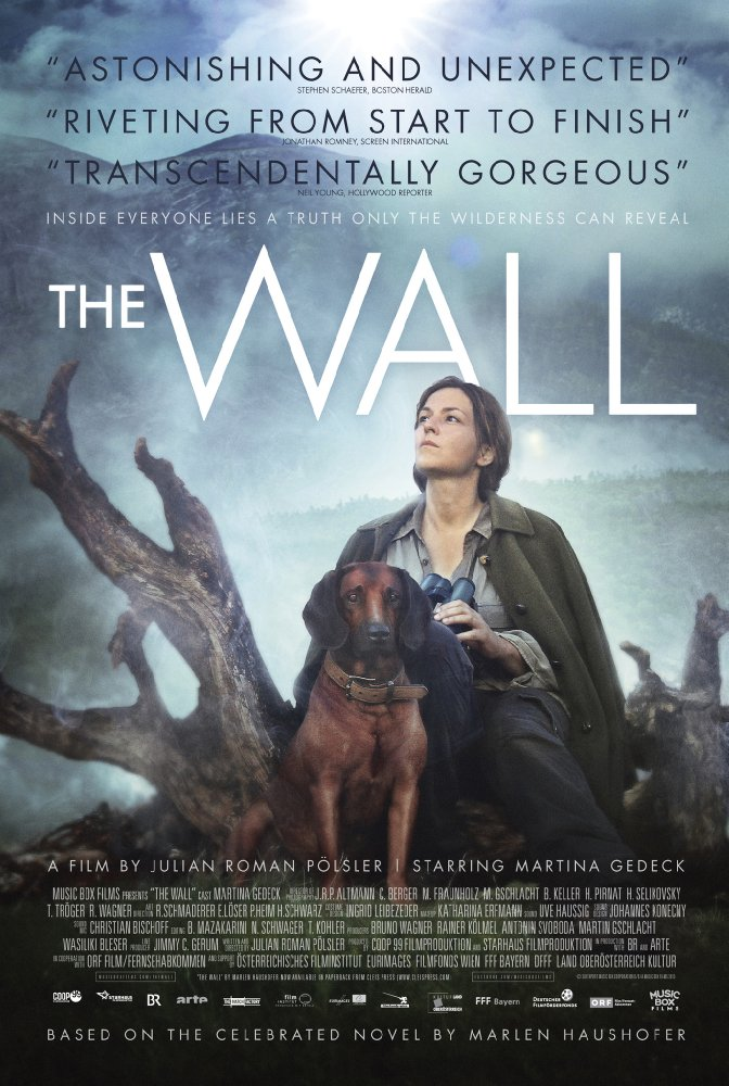Duvar – The Wall – Die Wand (2012)