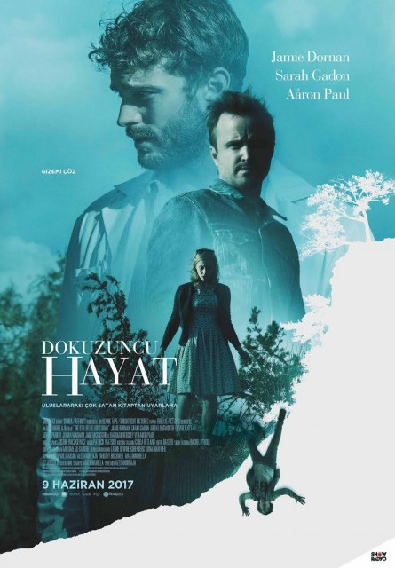 Dokuzuncu Hayat – The 9th Life of Louis Drax (2016)