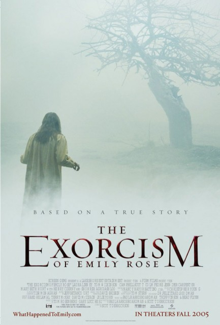 Şeytan Çarpması – The Exorcism Of Emily Rose (2005)