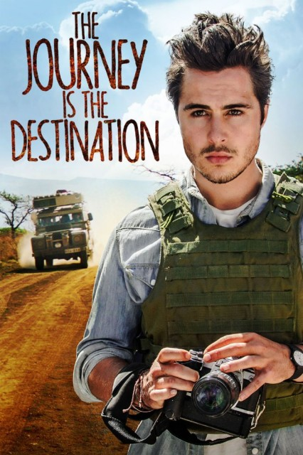 Hayat Yolculuğu – The Journey Is The Destination (2016)