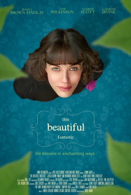 Bella Brown'un Harikalar Bahçesi – This Beautiful Fantastic (2016)