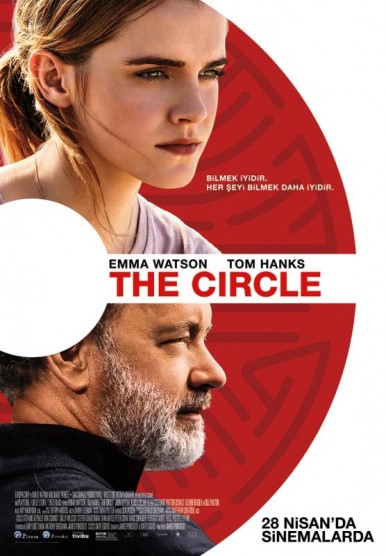 Daire – The Circle (2017)