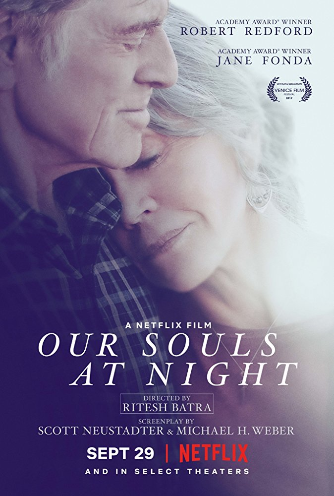 Ruhların Sonbaharı – Our Souls at Night (2017)