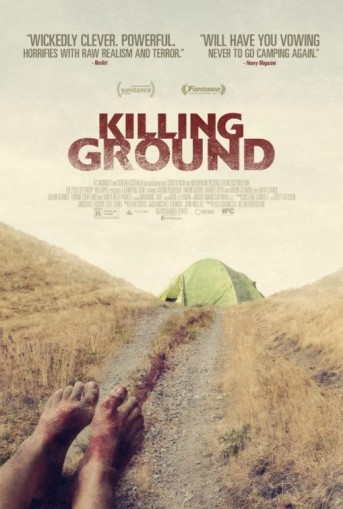 Öldürme Zemini – Killing Ground (2016)