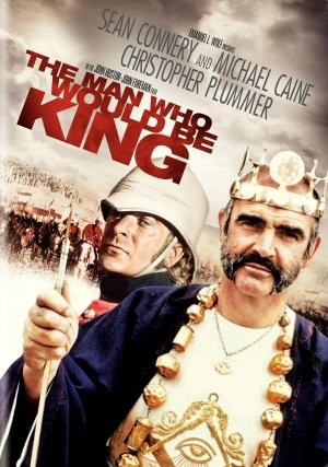 Kral Olacak Adam – The Man Who Would Be King (1975)