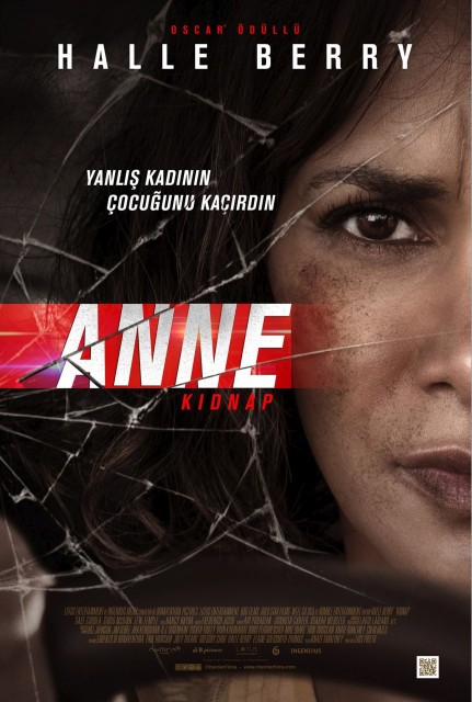 Anne – Kidnap (2017)