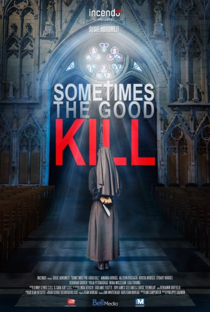 Öldüren Sırlar – Sometimes the Good Kill (2017)