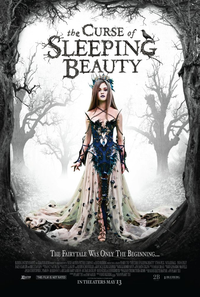 Uyuyan Güzelin Laneti – The Curse of Sleeping Beauty (2016)