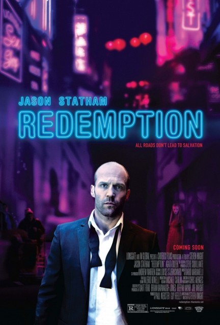 Çılgın Joe – Redemption (2013)