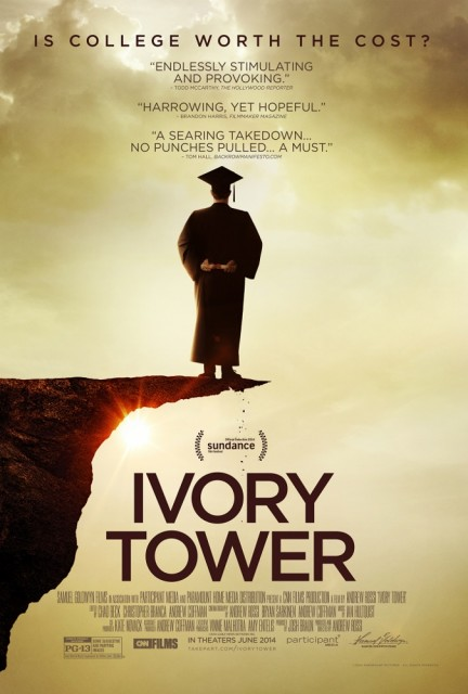 Fildişi Kule – Ivory Tower (2014)