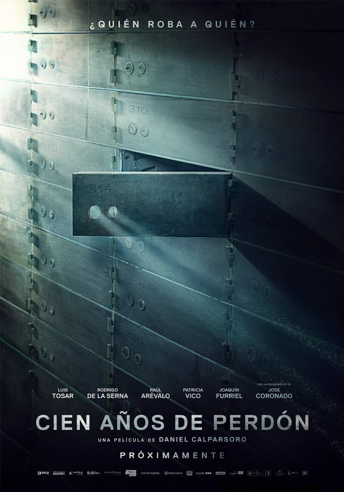 Kutu 314 – To Steal from a Thief (2016)