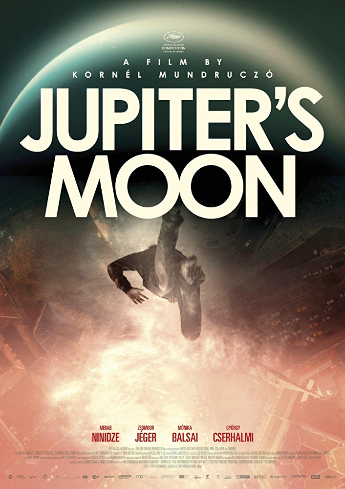Jüpiter'in Uydusu – Jupiter's Moon (2017)
