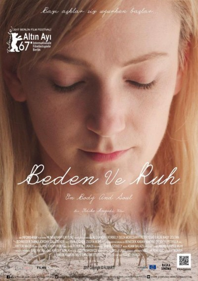 Beden ve Ruh – On Body And Soul (2017)