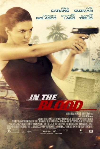 Kanlı Takip – In the Blood (2014)