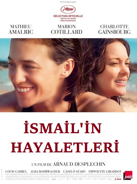 İsmail'in Hayaletleri – Ismael's Ghosts (2017)