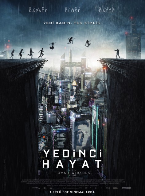 Yedinci Hayat – What Happened to Monday? (2017)