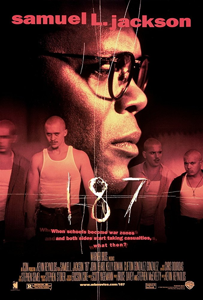 187 – One Eight Seven (1997)