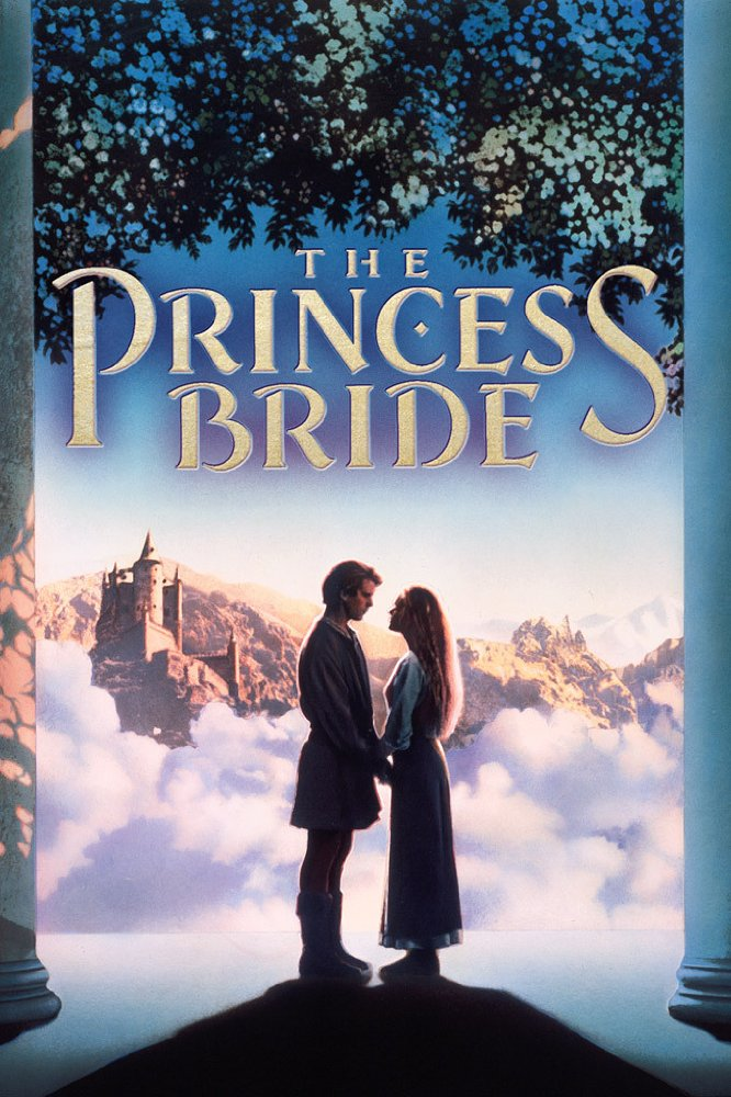 Prenses Gelin – The Princess Bride (1987)