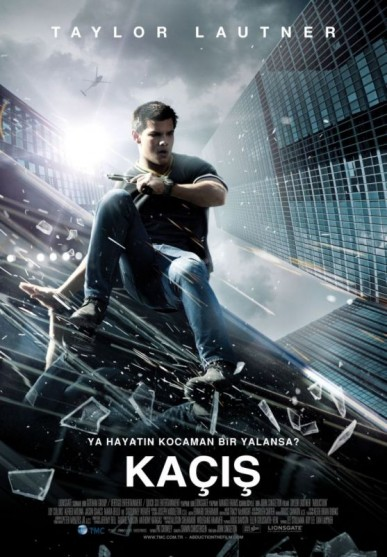 Kaçış – Abduction (2011)