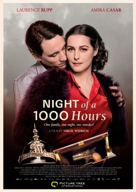 1000 Saatlik Gece – Night of a 1000 Hours (2016)