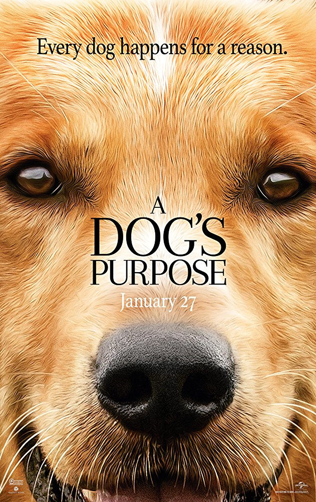 Can Dostum – A Dog's Purpose (2017)