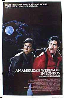 Kurt adam Londra'da – An American Werewolf in London (1981)