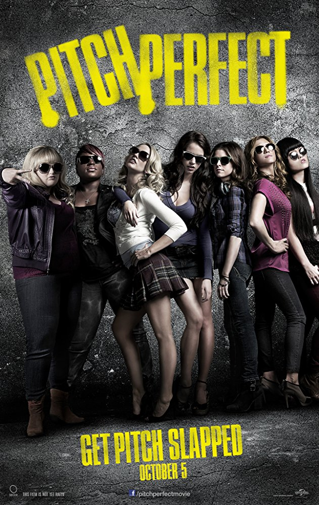 Mükemmel Uyum – Pitch Perfect (2012)