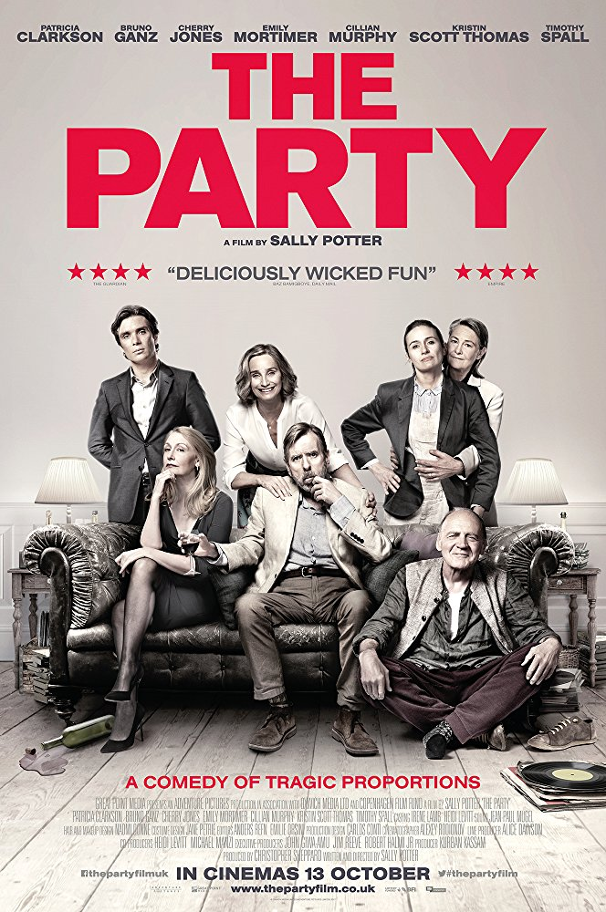 Parti – The Party (2017)