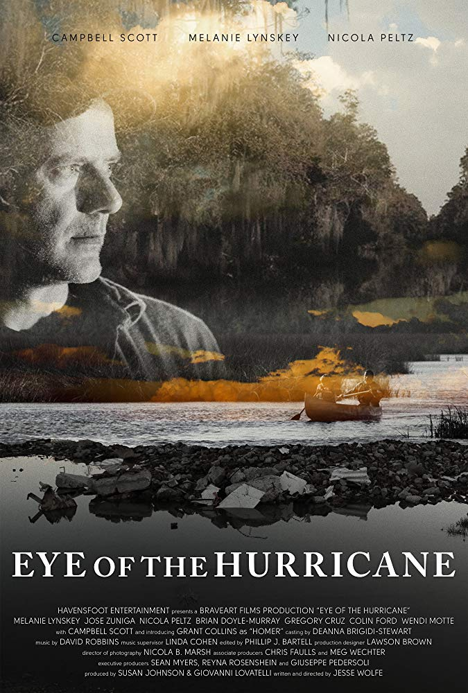 Kasırganın Gözü – Eye of the Hurricane (2012)
