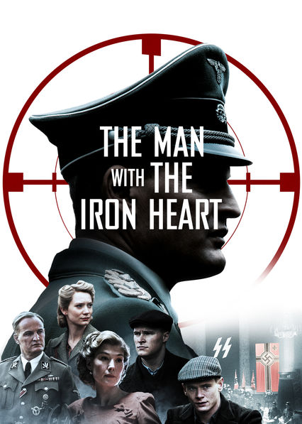 Demir Kalpli Adam – The Man with the Iron Heart (2017)