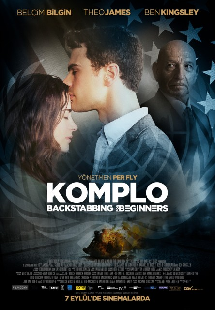 Komplo – Backstabbing for Beginners (2018)