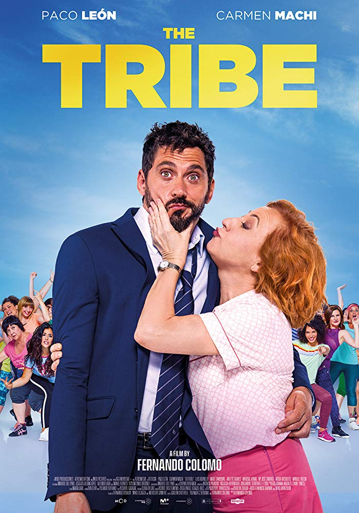 Kabile – The Tribe – La Tribu (2018)
