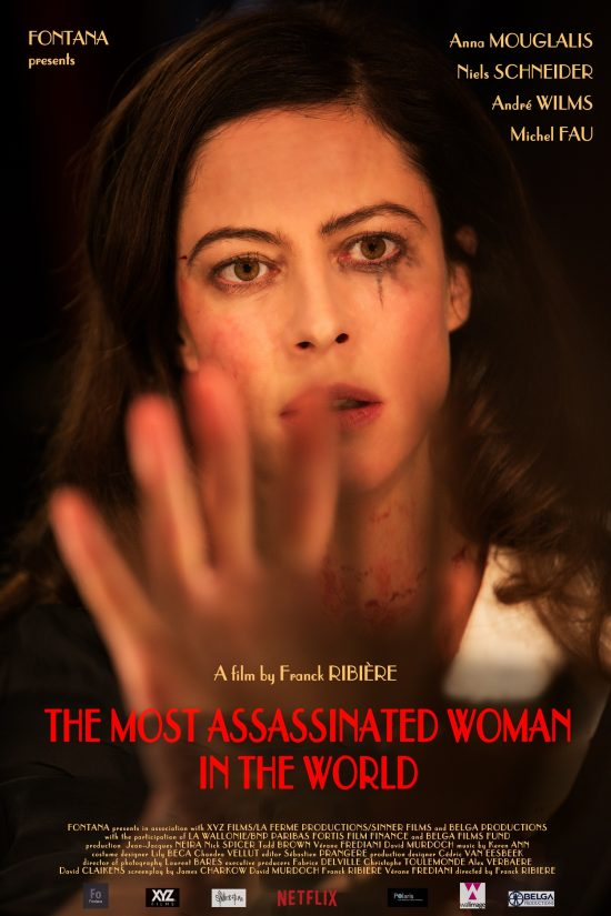 Dünyanın En Çok Öldürülen Kadını – The Most Assassinated Woman In The World (2018)