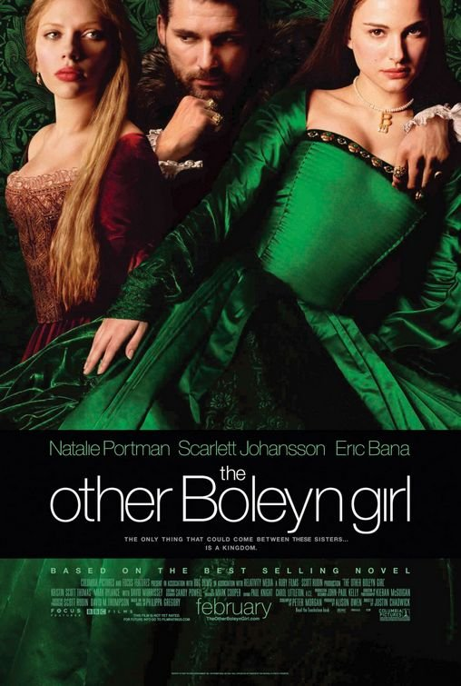 Boleyn Kızı – The Other Boleyn Girl  (2008)