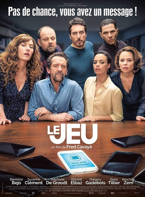Nothing to Hide - Le jeu (2018)