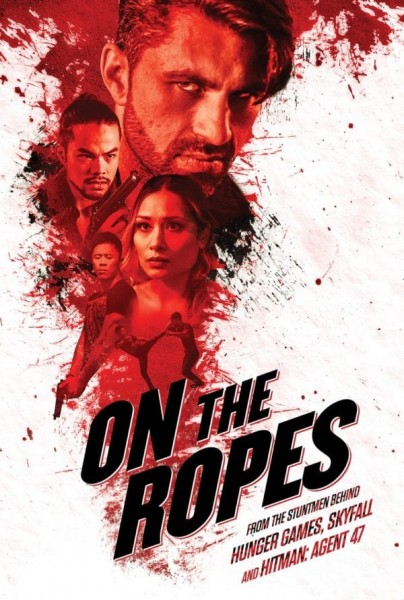 İpin Üstünde – On the Ropes (2018)