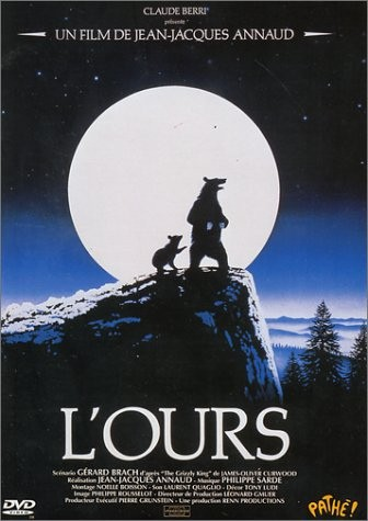 Ayı – L'ours (1988)