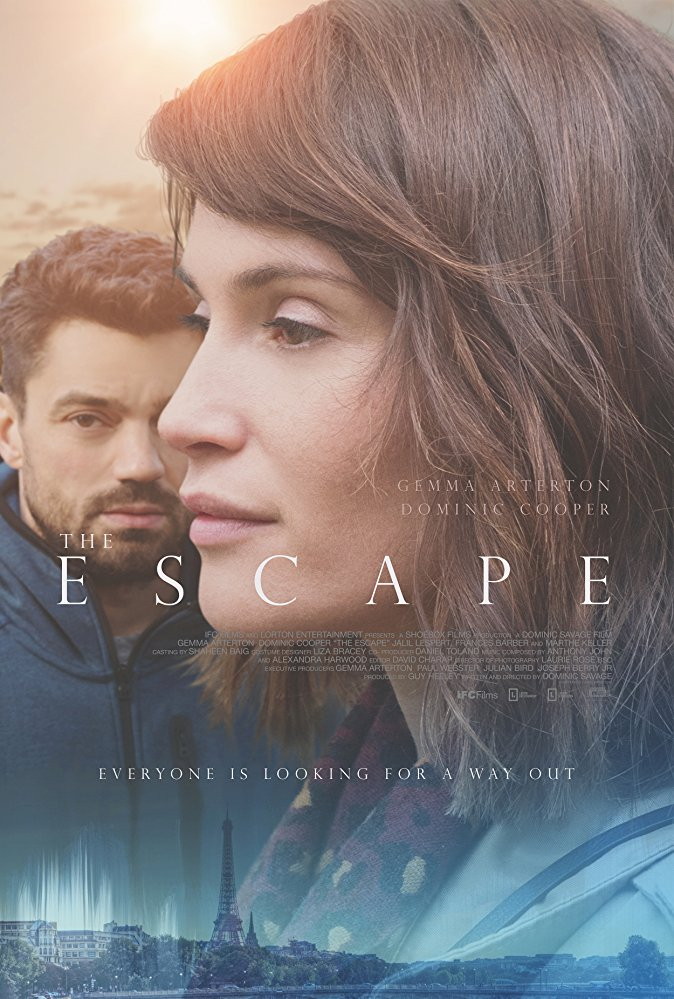 Kaçış – The Escape (2017)